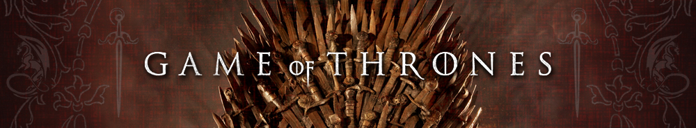 banner of Game of Thrones