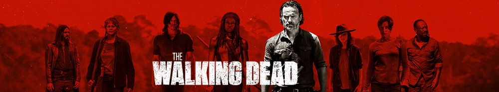 banner of The Walking Dead