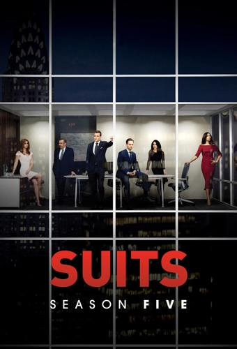 poster for season 5