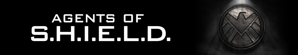 banner of Marvel's Agents of S.H.I.E.L.D.