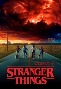 poster for season 4