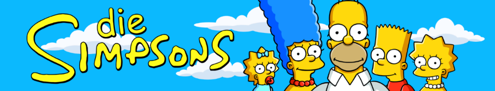 banner of The Simpsons