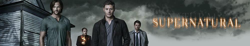 banner of Supernatural