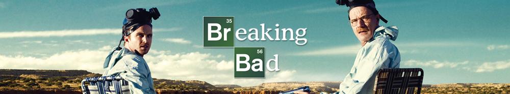 banner of Breaking Bad