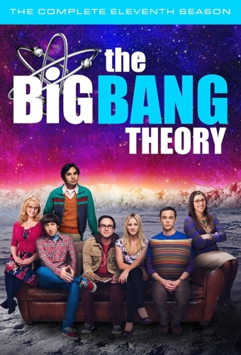 poster for season 11