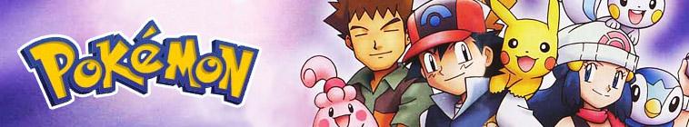 banner of Pokémon
