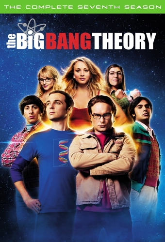 poster for season 7