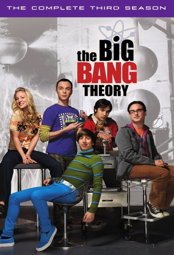 poster for season 3