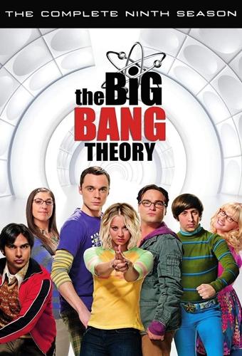 poster for season 9