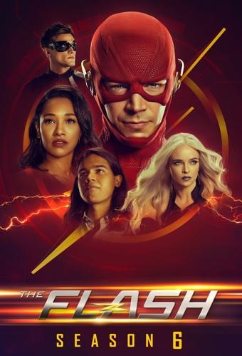 poster for season 6