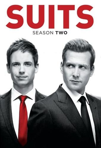 poster for season 2