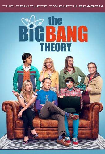 poster for season 12