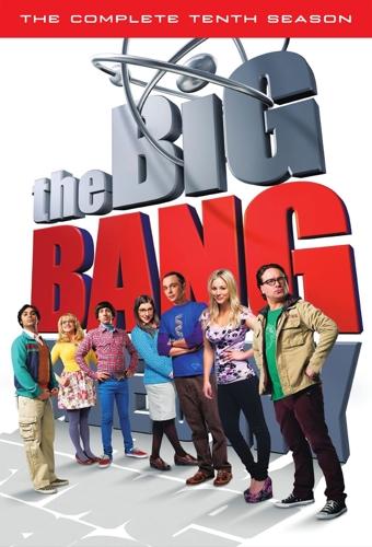 poster for season 10